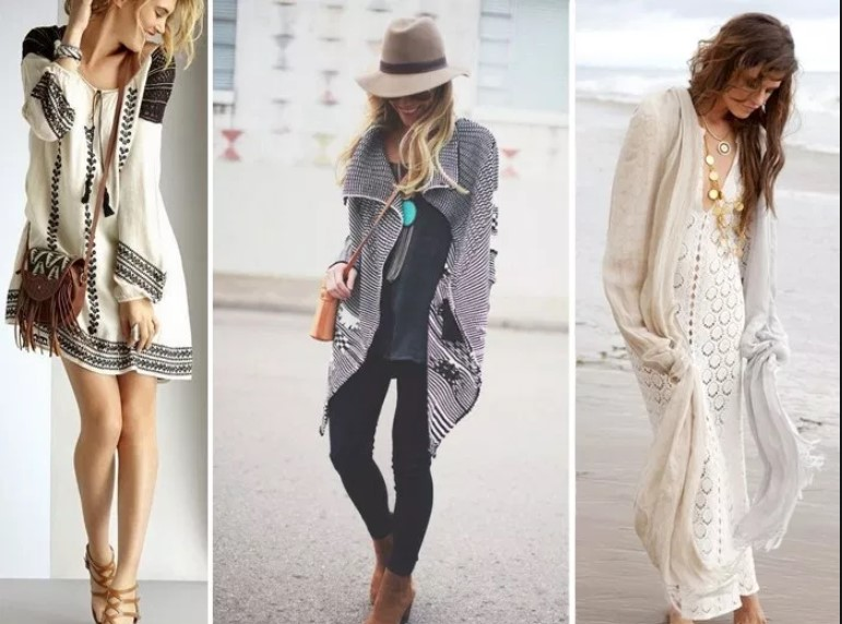 Boho fashion items you should know