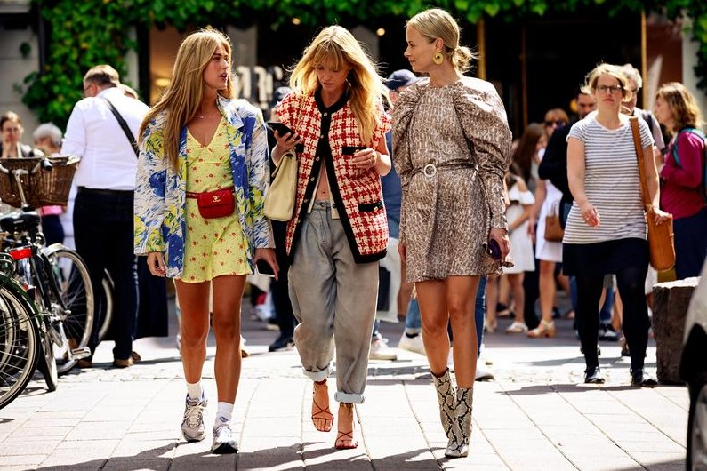 4 Booming Trends of Fashion and Style in 2020