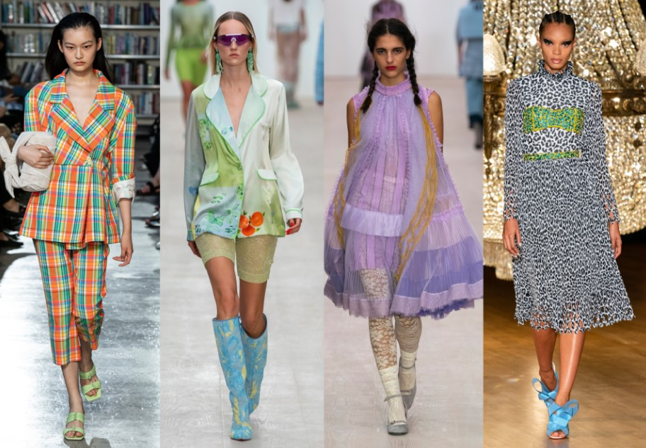 Stunning Fashion Style Trends in 2020 for the Spring and Summer Season