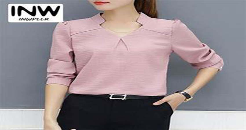 How to Choose the Best Interview Blouses for Women